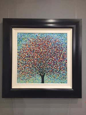 Jelly Bean Tree by Alison Cowan, Photography
