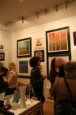 May 2014 show by Alison Cowan, Photography