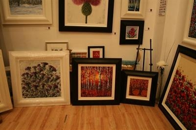 More photos May 2014 Show by Alison Cowan, Photography